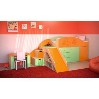 Детская мебель Витамин-Р