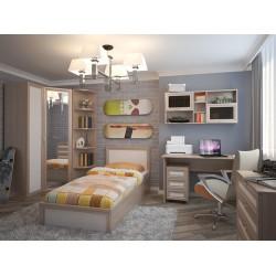 Подростковая модульная мебель  «OSTIN» Ижевск