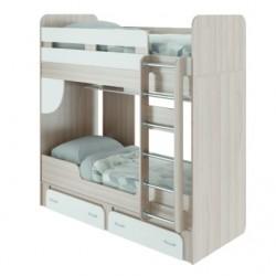 Ostin Модуль 25 Кровать двухъярусная