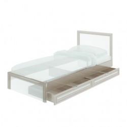 Ostin Модуль 24 Ящики для кровати