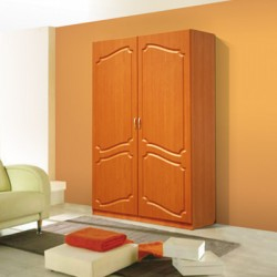 Шкаф 2 створчатый без зеркала